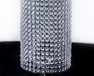 20inch crystal globe