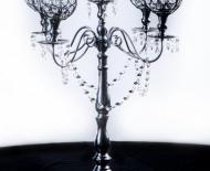 Lotus Candelabra