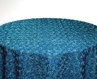 blue-rosette