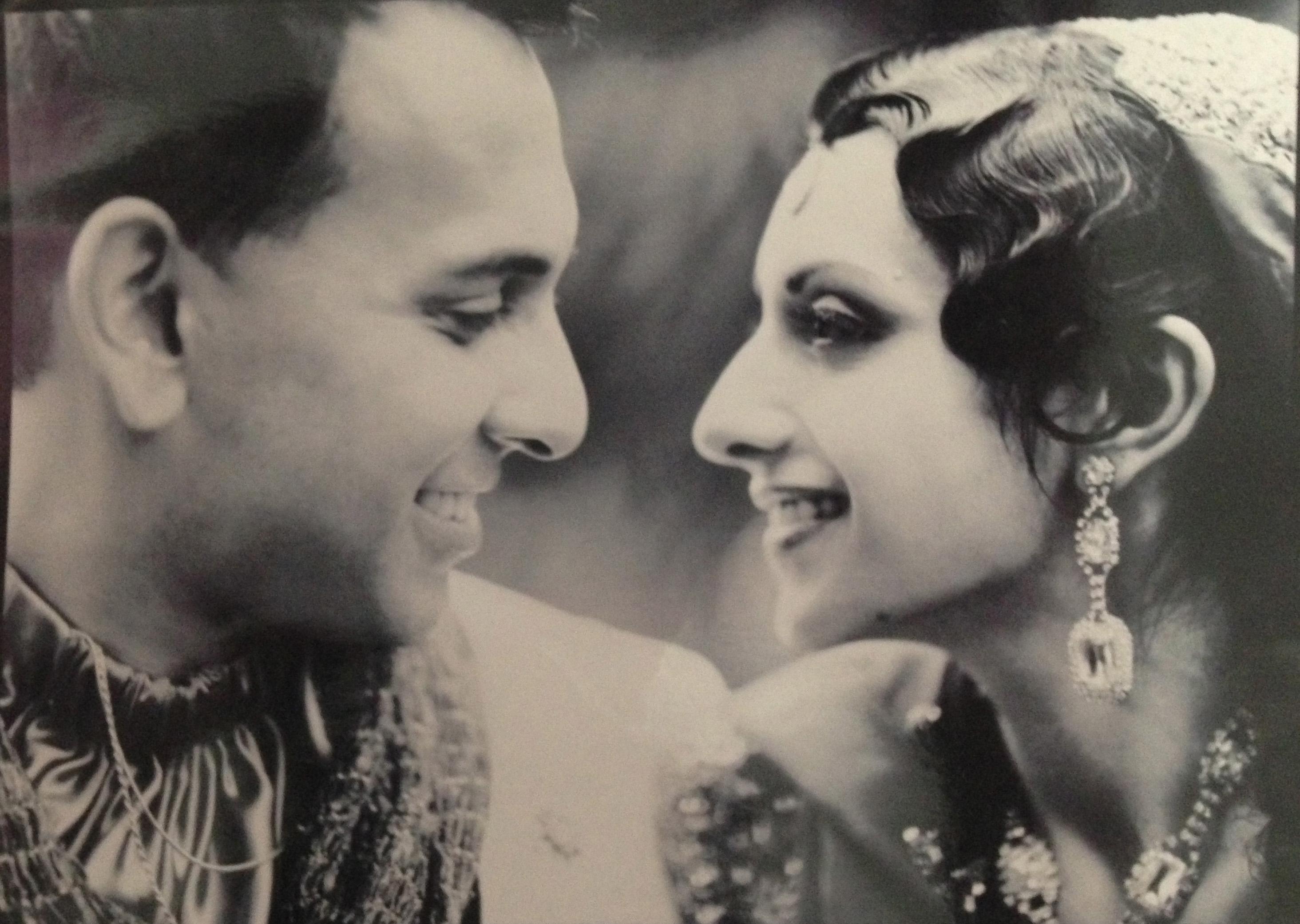 Joti and Jayesh Patel